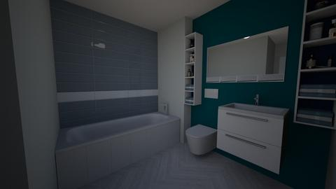 bathroom1 - Bathroom  - by theBunt