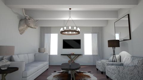 Colorado Home - Rustic - by searnold1010