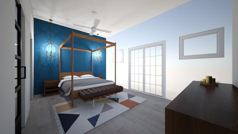 230 S St - Bedroom - by raw5293