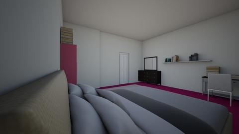 unicorn paridise - Kids room - by tillytot