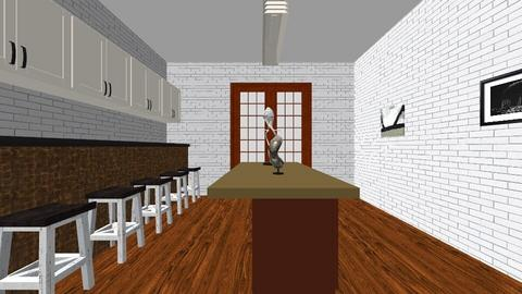 kitchin - Kitchen  - by edmja21