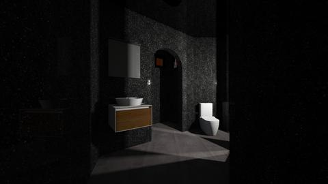 bathroom - Bathroom - by Berecz Viktor