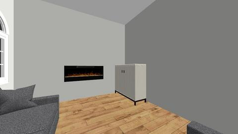 living room - Living room - by my new living room