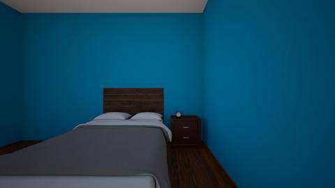 fcs - Bedroom  - by ackesara6