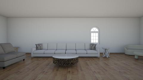 BED ROOM - by MARWAN ALIAN