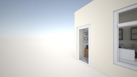 Escenario 4 - Office  - by Marielablz06