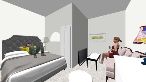 HE_Project 22 24 - Modern - Bedroom  - by sjc3577724