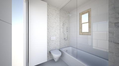 bathroom v6 - Bathroom  - by aandrei1