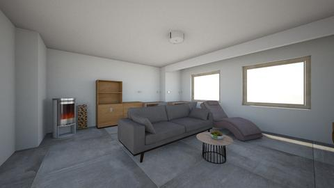 L16 - Living room  - by Vali_