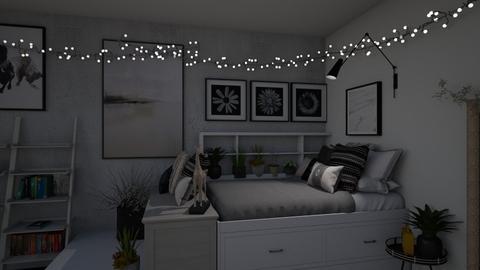 Dorm - by Anu and Janu