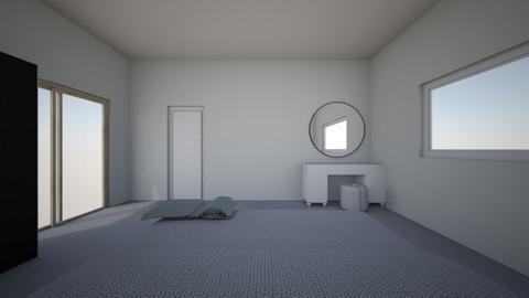 BEDROOM 1 - Bedroom  - by banee