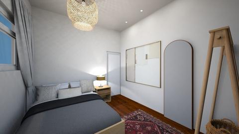 Bedroom 3 - by vanessaanneoconnor
