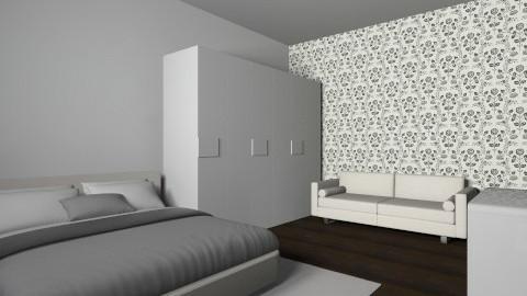 Bedroom - Bedroom - by samcovan