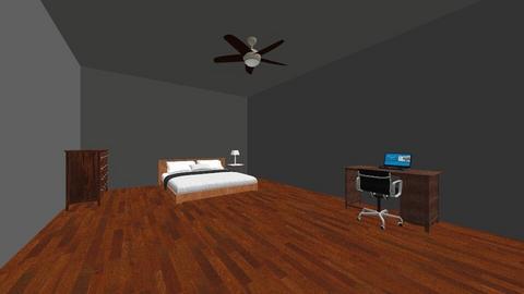 Rocco spagnola  - Bedroom  - by senewby