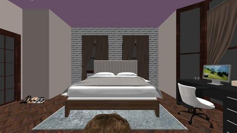 dream room - Bedroom  - by Makaylal420