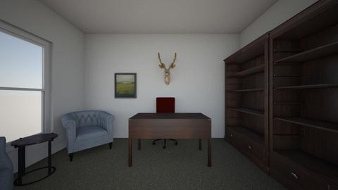 Main Office - Office  - by coliny21