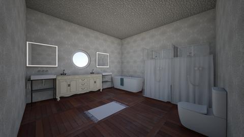 ok - Bathroom  - by sydneyyy2