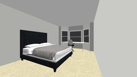 bedroom - Bedroom  - by krishkap