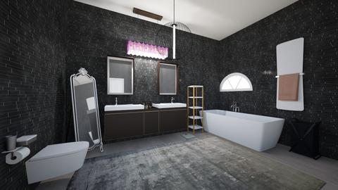 bathroom - Bathroom  - by kyleeDobson