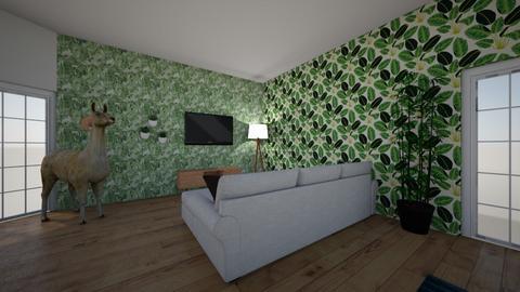 macaroni  - Bedroom  - by knolan940