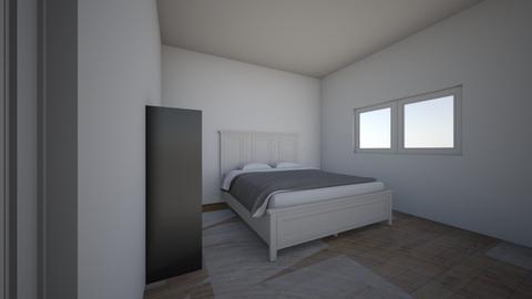 Apartment - Bathroom - by lucky_flo_blu