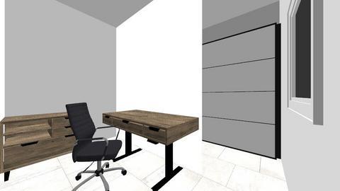 Lu - Modern - Office  - by lutagarelli