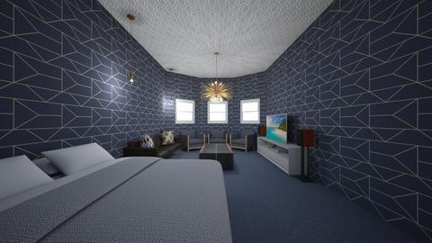 VA Room 2 - Bedroom  - by Seandre