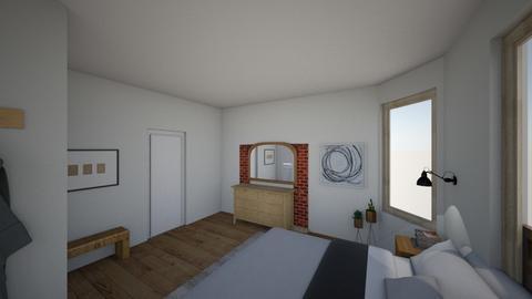 Master Bedroom - Bedroom  - by grahameileen