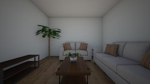 mom - Living room - by wilkenss1