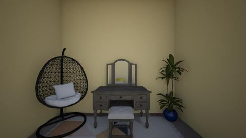 My Room - Modern - Bedroom  - by Reece Crouch