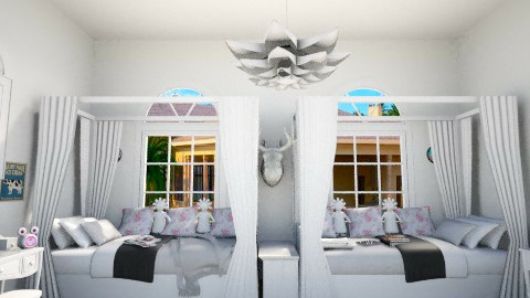 floridas' teen room - by gogolina