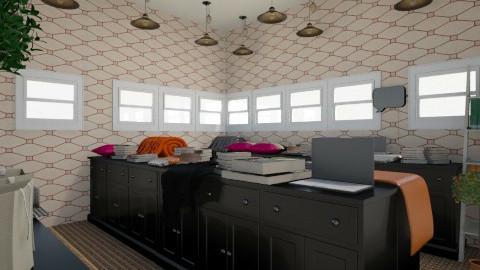 Storage, window effect - by Pinkypurple