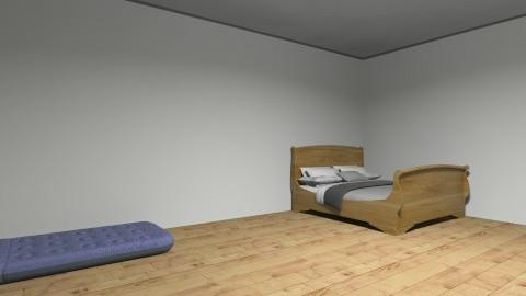 laurens bedroom  - Modern - Bedroom - by lauren2000xxx