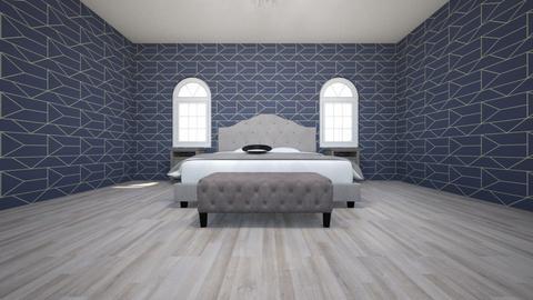 Aminas_Bedroom  - Bedroom  - by Aminainshirah_