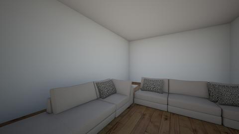 Zoe Living Room - by rlb