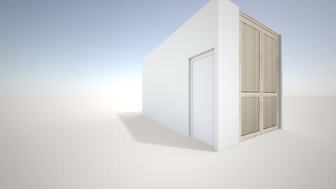 oop - Bedroom  - by melody12345