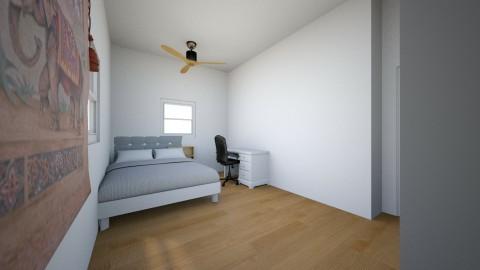 How do I turn the angle - Classic - Kids room  - by ajalahgriggs