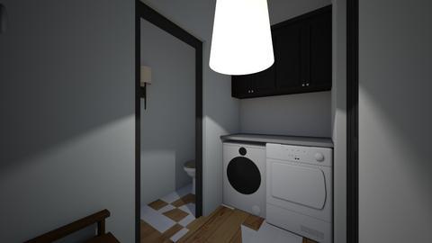 utility - Kitchen  - by anthonydouglas93