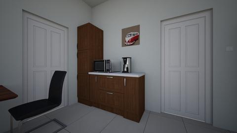 Room 5 - Kitchen  - by Guvanni