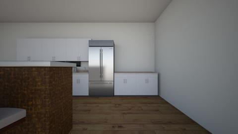 kitchen rafia - Living room  - by arafa2002