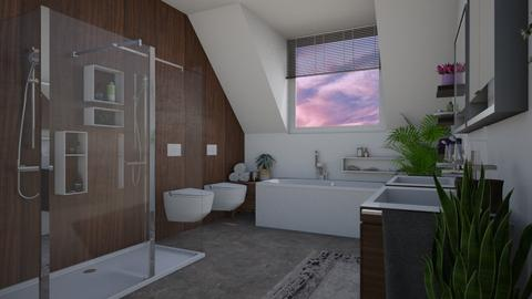 Bath - Bathroom - by Show_off