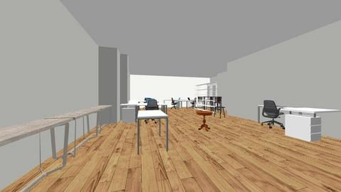 gallery 7 - Office  - by ebiagilee
