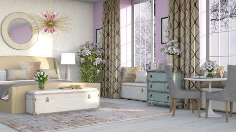 After_Guest Bedroom - Bedroom  - by millerfam