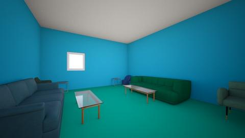 Roomstyler - Living room  - by CSusa2392