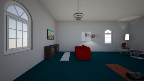 online floor plan - Vintage - by alejandrab2021