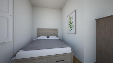 dream bedroom - Vintage - Bedroom  - by 2025burzenskim