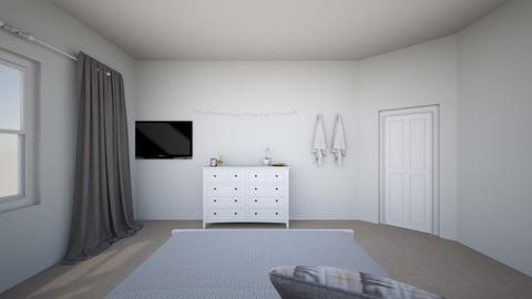 Sams updated 2018 pt2 - Bedroom - by SamHart0811