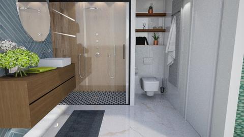 Pogo 2602 - Bathroom  - by L A Y S K A