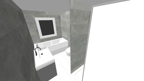 Bathroom 2021 - Bathroom  - by timmarsden
