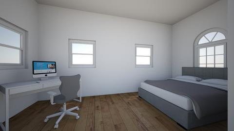 Bedroom - Bedroom  - by Hop3Bag3l